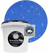 Wanders24 Glimmer-Optik (3 Liter, Gold-Blau)