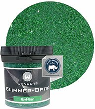 Wanders24® Glimmer-Optik (80ml, Gold-Grün)