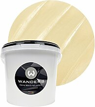 Wanders24 Metall-Optik (3 Liter, Champagner)