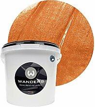 Wanders24 Metall-Optik (3 Liter, Hortensie)