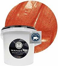 Wanders24® Metall-Optik (3 Liter, Kupfer)