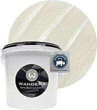 Wanders24® Metall-Optik (3 Liter, Perlmutt)