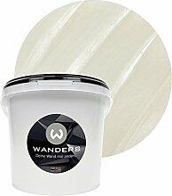 Wanders24 Metall-Optik (3 Liter, Perlmutt)