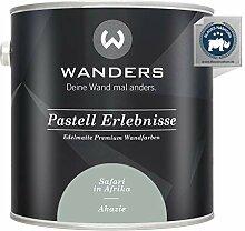 Wanders24® Pastell Erlebnisse (2,5 Liter, Akazie)