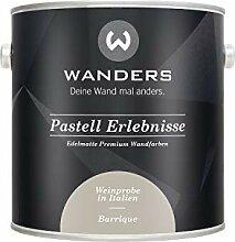 Wanders24 Pastell Erlebnisse (2,5 Liter, Barrique)