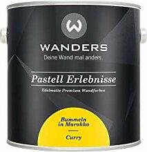 Wanders24 Pastell Erlebnisse (2,5 Liter, Curry)