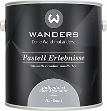 Wanders24 Pastell Erlebnisse (2,5 Liter, Horizont)