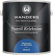 Wanders24 Pastell Erlebnisse (2,5 Liter, Mosaik)