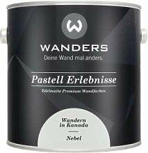 Wanders24 Pastell Erlebnisse (2,5 Liter, Nebel)