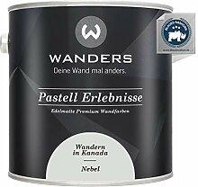 Wanders24® Pastell Erlebnisse (2,5 Liter, Nebel)