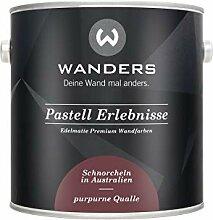 Wanders24 Pastell Erlebnisse (2,5 Liter, purpurne