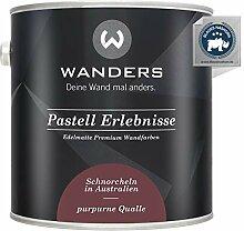 Wanders24® Pastell Erlebnisse (2,5 Liter,