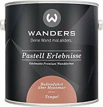 Wanders24 Pastell Erlebnisse (2,5 Liter, Tempel)