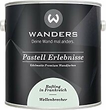 Wanders24 Pastell Erlebnisse (2,5 Liter,