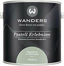 Wanders24 Pastell Erlebnisse (2,5 Liter, Wildnis)