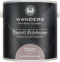 Wanders24 Pastell Erlebnisse (2,5 Liter, zarte