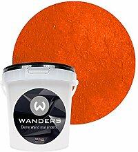 Wanders24 Rost-Optik (1 Liter, Rost-Orange)