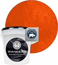 Wanders24 Rost-Optik (1 Liter, Rost-Orange)