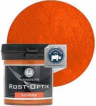 Wanders24 Rost-Optik (80 ml, Rost-Orange)