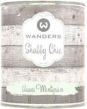Wanders24 Shabby Chic (750 ml, blasses Mintgrün)