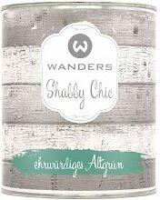 Wanders24 Shabby Chic (750 ml, ehrwürdiges
