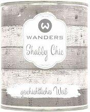 Wanders24 Shabby Chic (750 ml, geschichtliches