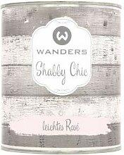 Wanders24 Shabby Chic (750 ml, leichtes Rosé)