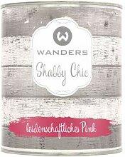 Wanders24 Shabby Chic (750 ml, leidenschaftliches