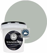 Wanders24® Tafelfarbe (1Liter, Federgrau)