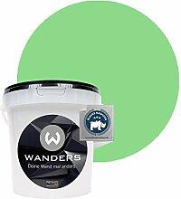Wanders24® Tafelfarbe (1Liter, Hellgrün)