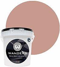 Wanders24® Tafelfarbe (1Liter, Japan Rosé)