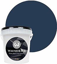 Wanders24 Tafelfarbe (1Liter, Mitternachtsblau)