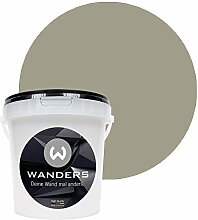 Wanders24 Tafelfarbe (1Liter, Pariser Taupe) matte