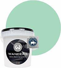 Wanders24® Tafelfarbe (1Liter, Tibet Grün)