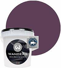 Wanders24® Tafelfarbe (1Liter, Violett)