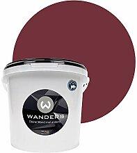 Wanders24® Tafelfarbe (3Liter, erlesene Kirsche)