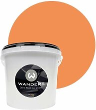Wanders24 Tafelfarbe (3Liter, frische Aprikose)