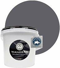 Wanders24® Tafelfarbe (3Liter, Graphitgrau)