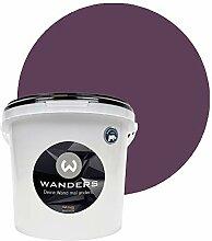Wanders24 Tafelfarbe (3Liter, Violett) matte