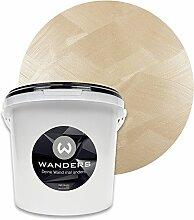 Wanders24 Tafelfarbe Metallic-Gold (3 Liter)