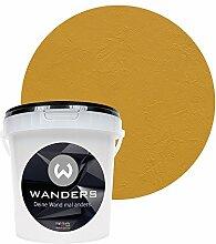Wanders24 Venezia Stein-Optik (1 Liter, Ocker)
