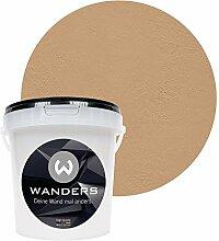 Wanders24 Venezia Stein-Optik (1 Liter, Sand)