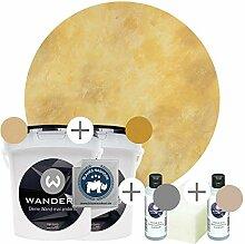 Wanders24 Venezia Stein-Optik (2 Liter, D'oro