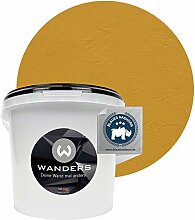 Wanders24 Venezia Stein-Optik (3 Liter, Ocker)