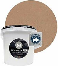 Wanders24 Venezia Stein-Optik (3 Liter, Sepia)