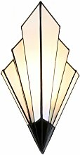 Wandfackel 1-flammig Audubon Ophelia & Co.