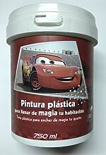 "Wandfarbe""DISNEY CARS"