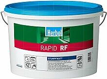 Wandfarbe Rapid RF Color Weiß