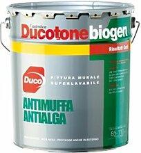 Wandfarbe Wasserfarbe Schimmel Algen ducotene Biogen LT 13