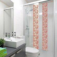 Wandfliesen Aufkleber 10Pcs Badezimmer für Home